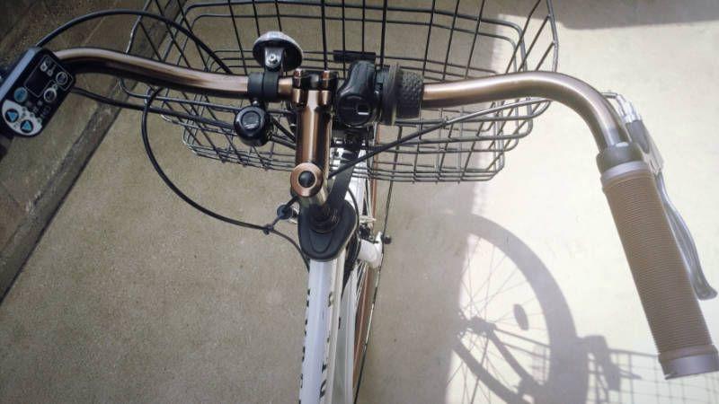 ブリジストン 電動自転車 Hydee 2 カスタマイズ 最近 Hydee2のメンテナンス カスタマイズを踏まえ 自転車 についてのアレコレを学んでいるところです どっぷりとハマらず仕事の息抜きとしては ちょうど良い遊びですね さて 今回は前回 サドルの交換 に続き