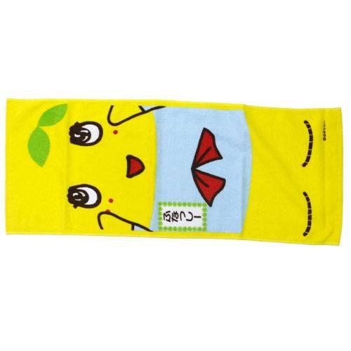 [Funassyi] Funassyi face towel