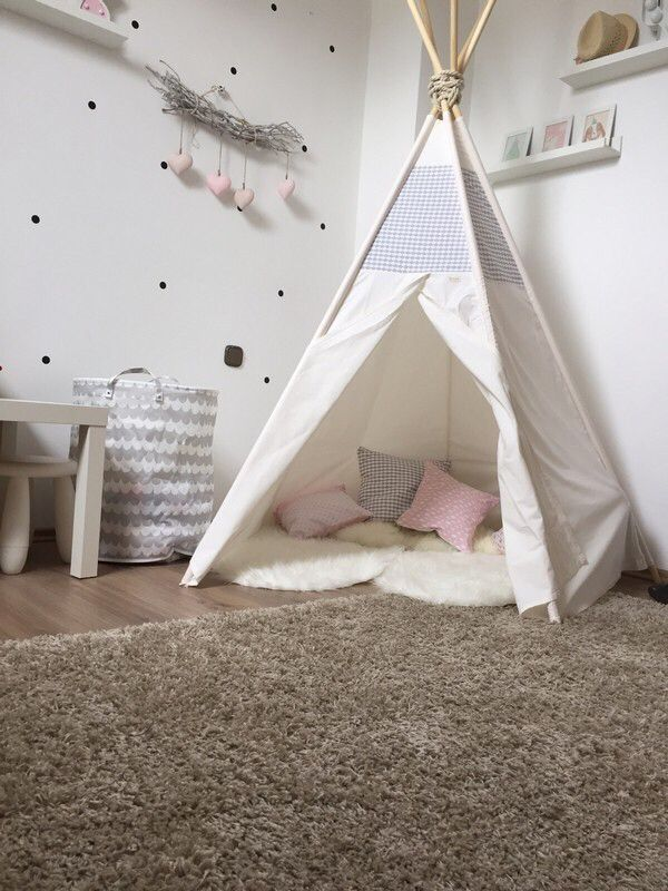 pin von vicky auf kinderzimmer pinterest tipi zelt zelte und wellen. Black Bedroom Furniture Sets. Home Design Ideas