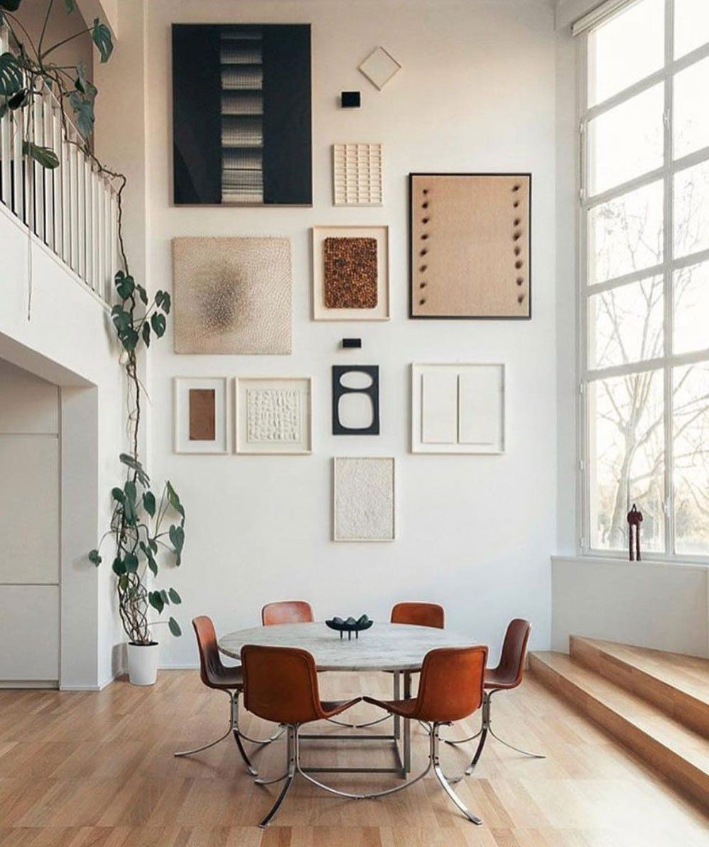 Homedesignideas Eu: Doing A Dining Room Makeover For 2019? Not Without Our