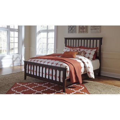 Strenton Queen Panel Bed By Signature Design By Ashley. Get Your Strenton  Queen Panel Bed At Furniture Factory Outlet, Warsaw IN Furniture Store.