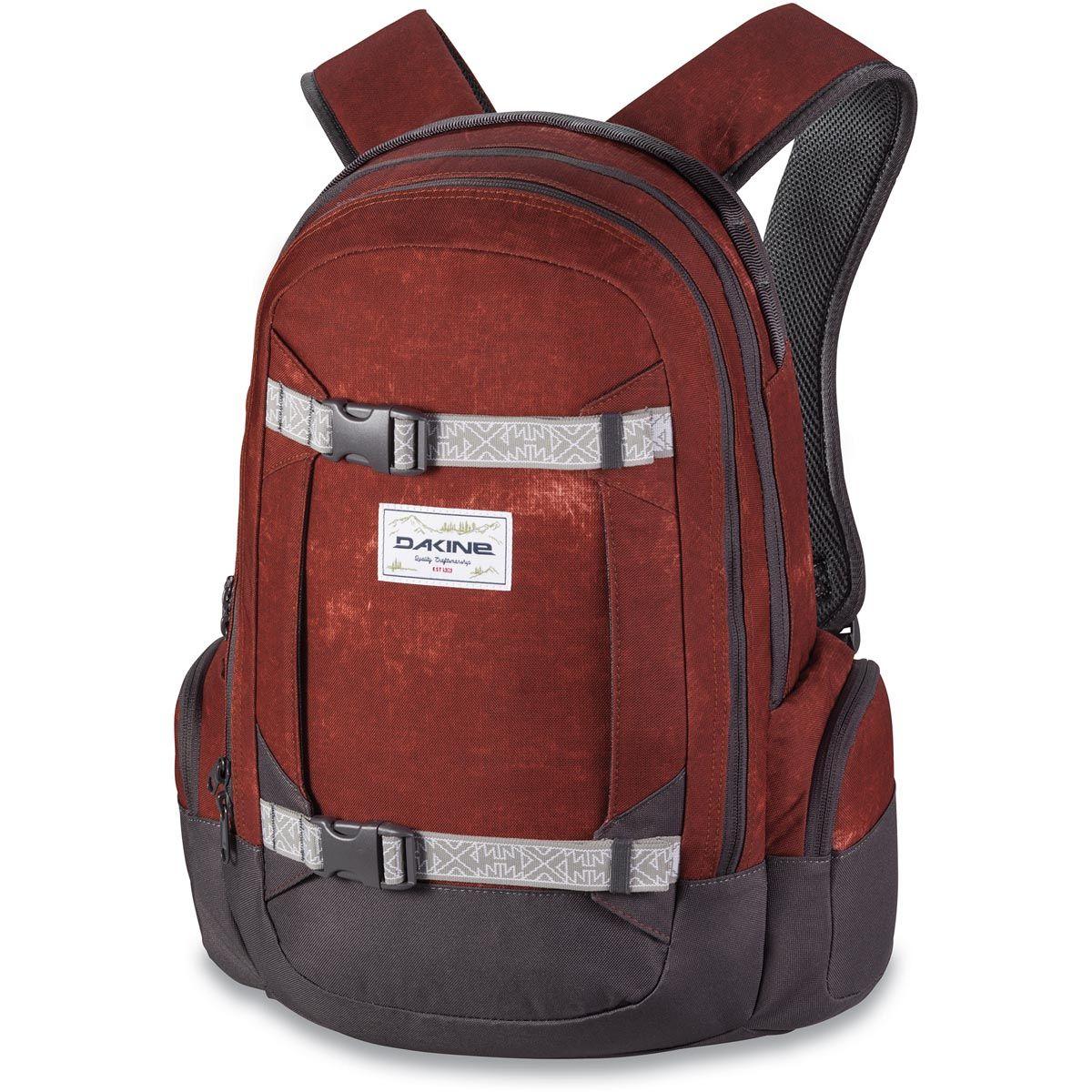 Dakine Mission 25l Backpack Dakine Backpacks Dakine 25l Backpack