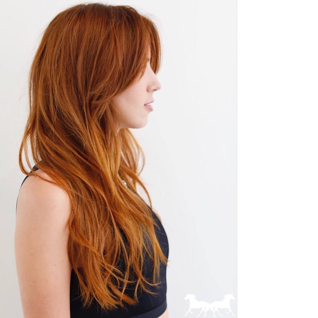 FACE.FRAME Cut/Style: Anh Co Tran • IG: @Anh Co Tran • Appointment ...