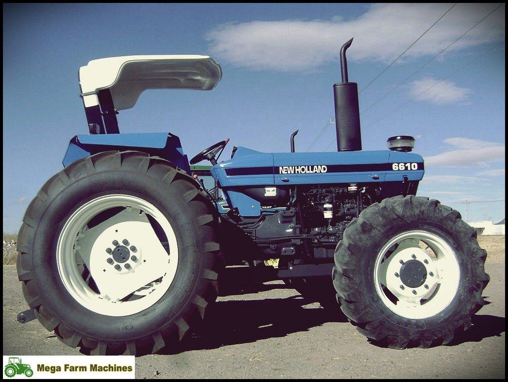 Pin By Transcon Finance On Cool Tractors Tractors New Holland Tractor New Holland