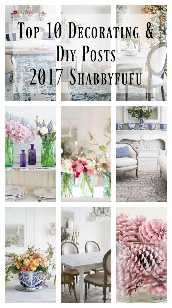 Top ten home decorating and diy posts for shabby crafts pinterest decor also rh