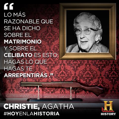 A. Christie
