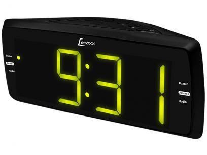 5e913349920 Rádio Relógio Alarme AM FM Display 1