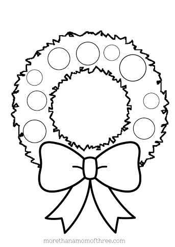 Free Kids Christmas Coloring Pages Printables | Kids ...