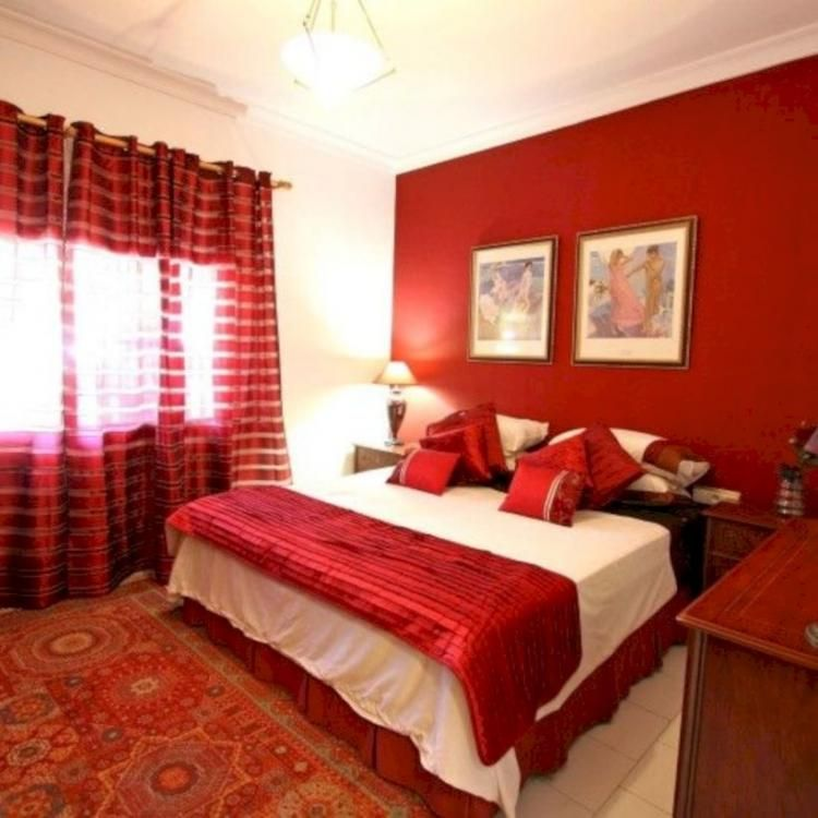 Beautiful Romantic Bedroom Design: Beautiful Romantic Bedroom For Couples