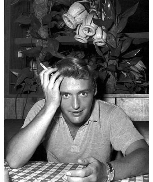 Dennis Hopper   1959