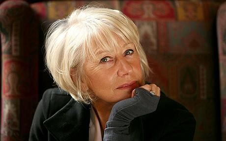 Dame Helen Mirren Photo: JULIAN ANDREWS