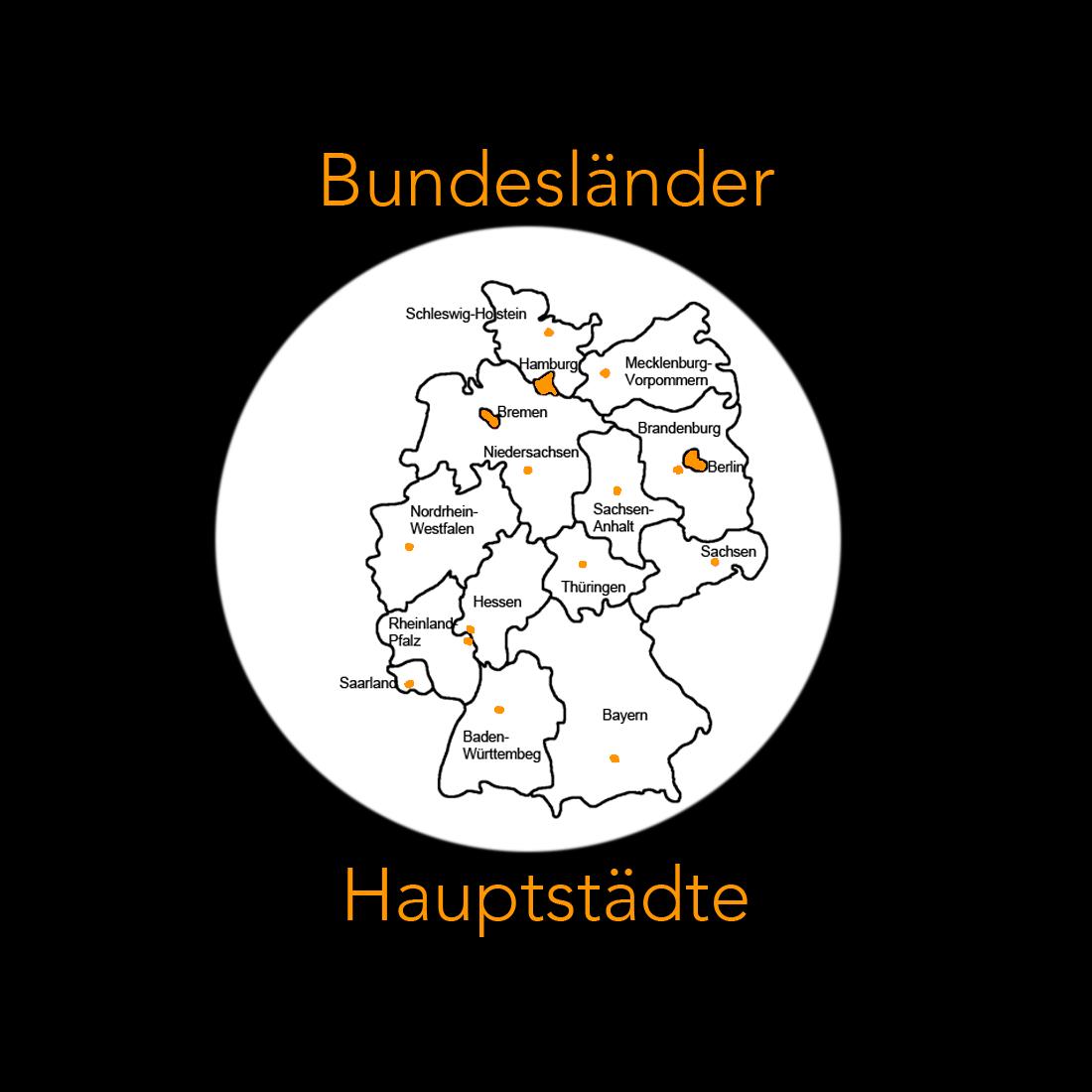 Deutschland kennenlernen unterricht