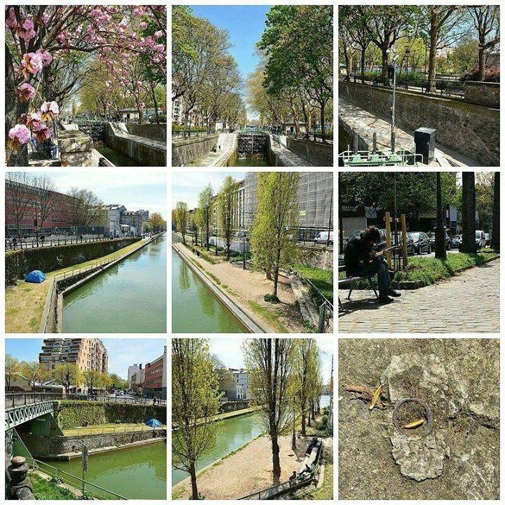 """Série """"Canal ensoleillé"""" réalisée par Anthonyones sur le parcours Canal Saint Martin à Paris. Anthonyones nous offre une jolie balade dans ce lieu si charmant de Paris surtout à cette époque de l'année. Participez gratuitement au Prologue du #ChampionnatDeFranceDePhoto2016 et prenez une longueur d'avance dans la compétition. Relevez de nouveaux défis créatifs avec les Missions thématiques et plus de 650 parcours photo interactifs partout en France. A vous de jouer ! Inscription sur…"""