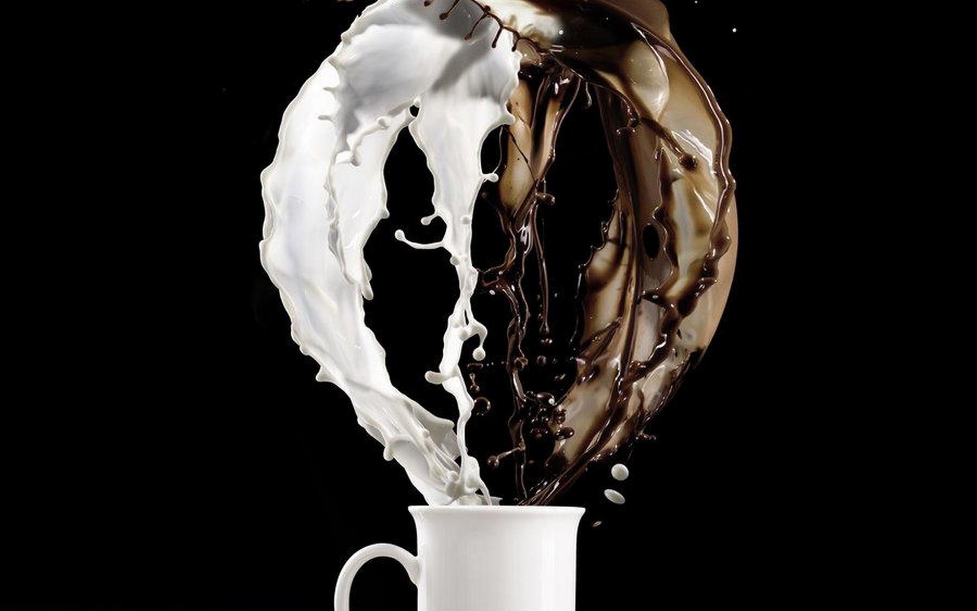 Kafe Pozadina Za Vashiot Desktop 31 Milk Splash Splash Holiday Cooking Recipes Hd wallpaper milk splash cookies mug