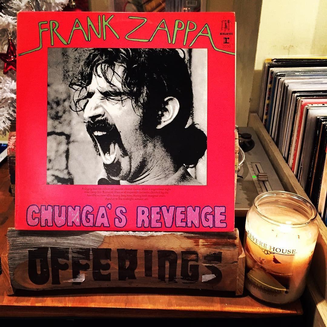 Happy birthday Zappa!! #frankzappa #nowspinning on #vinyl by kopsrecords