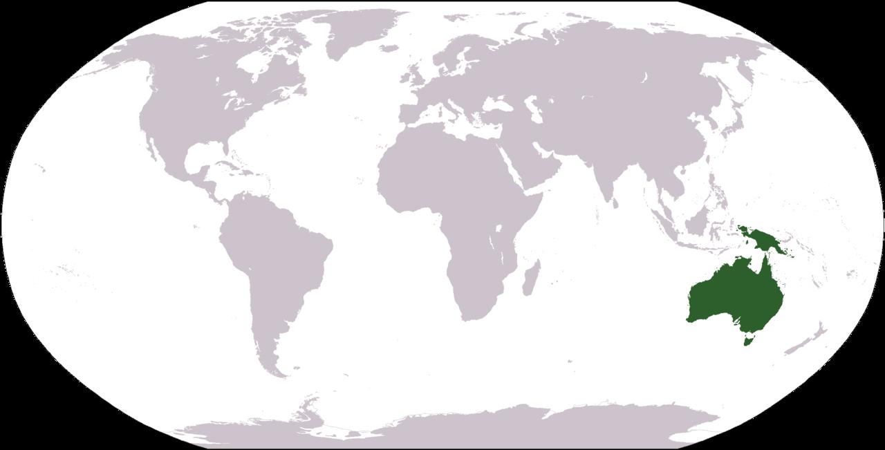 localizao da austrlia nova guin no mapa mndi locationaustralia austrlia continente