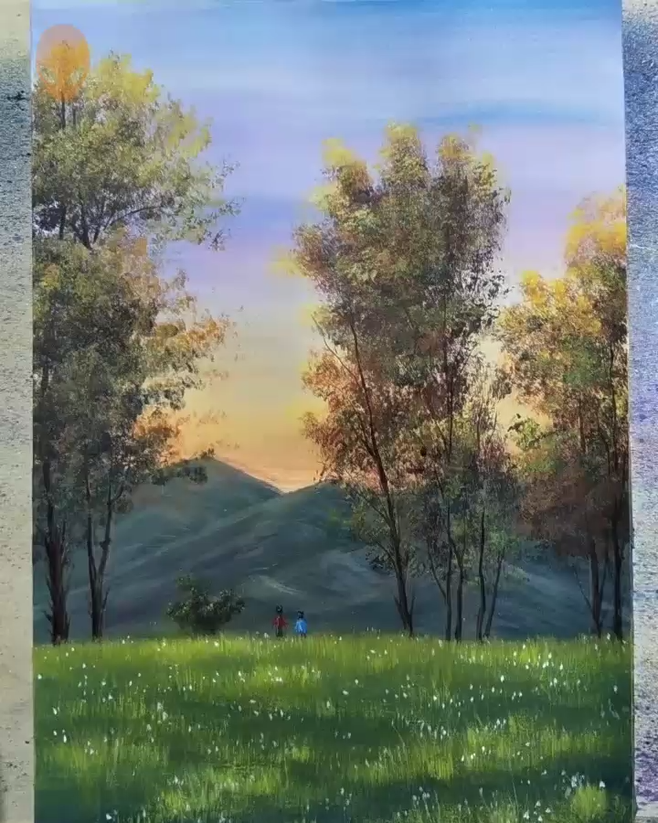 Photo of 20 Home Decor Painting Inspirations – Painting Tutorial Videos | Part 19