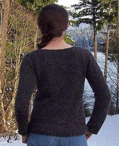 Comfy Raglan Sweater Free Pattern Free Pattern Patterns And