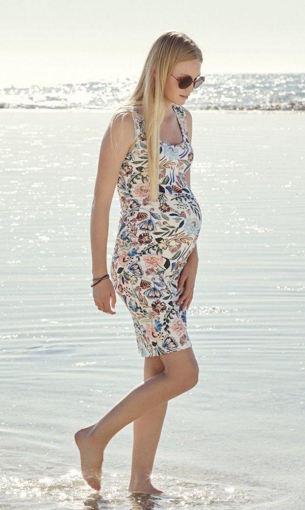 b675a39cd QueenMum moda premamá de verano
