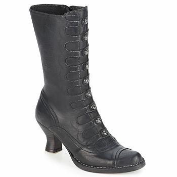 c218033e Neosens ROCOCO BAL Negro | Style en 2019 | Zapatos exoticos, Botas y ...