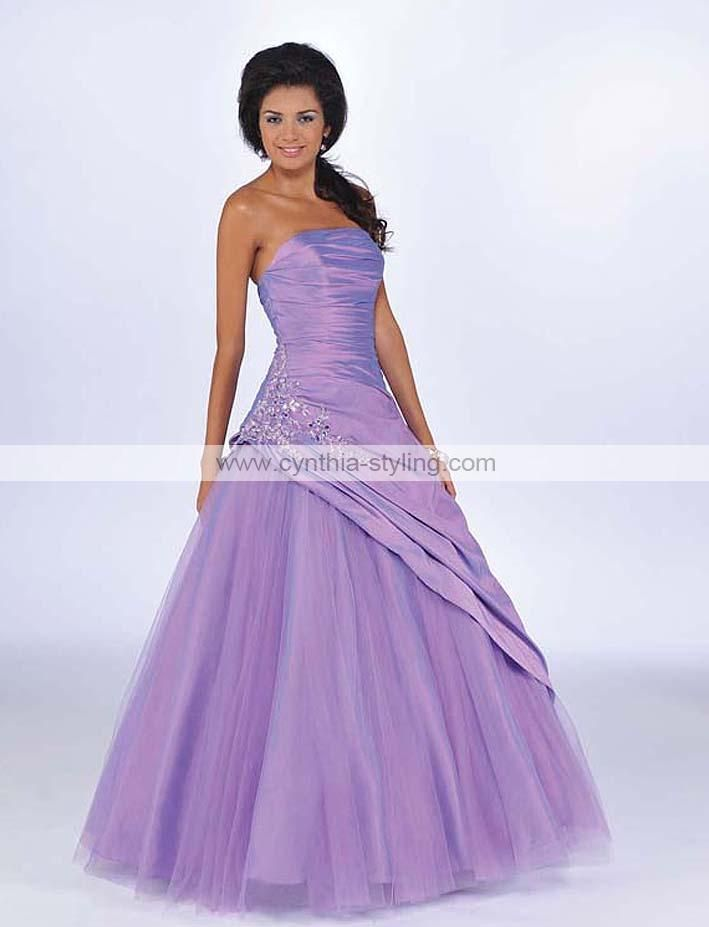 Formal Ball Gowns   ... Evening Dresses > Prom dresses 2012 > Purple ...
