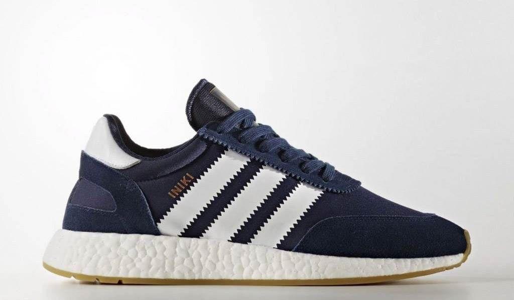Adidas Iniki Runner Boost - Euroman
