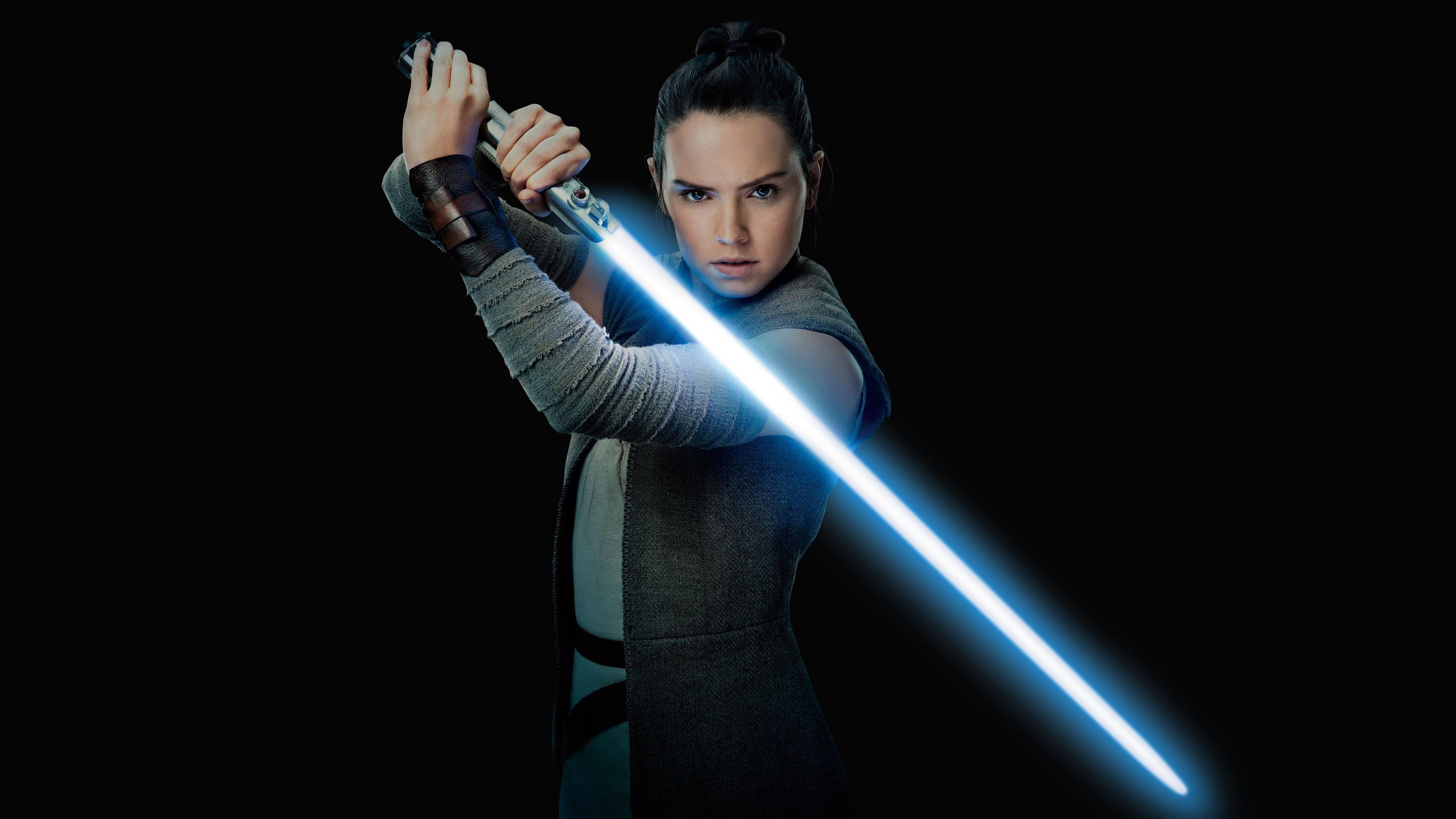 Rey Star Wars Wallpapers 1080p Rey Star Wars Star Wars Wallpaper Daisy Ridley Star Wars