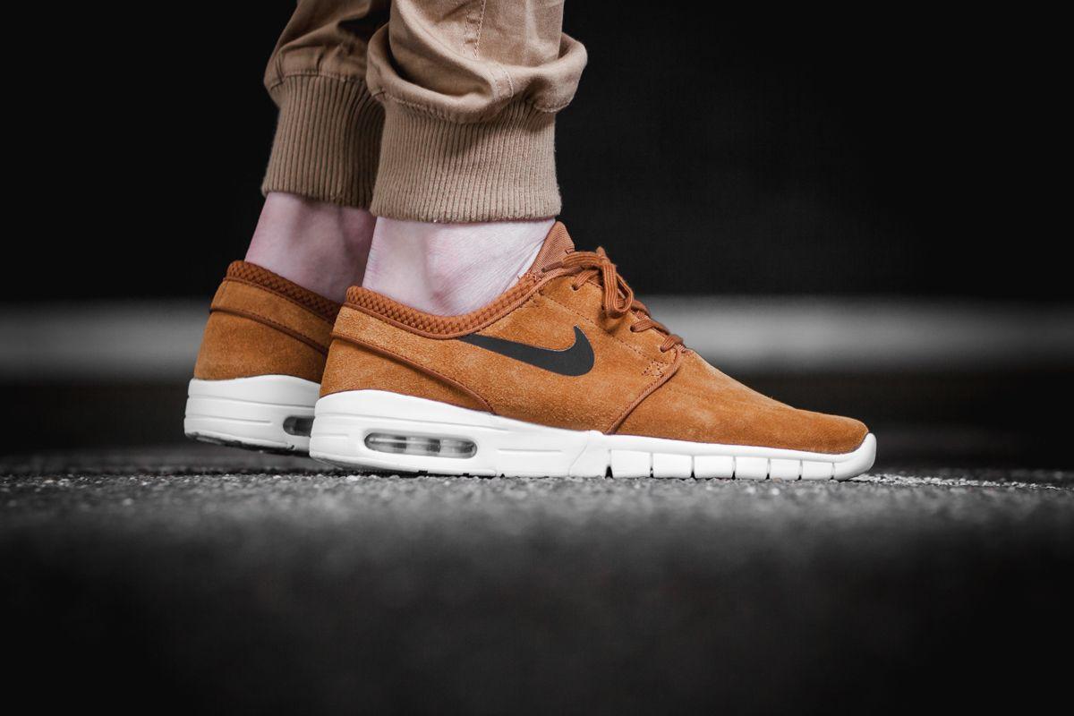 sneakers, Nike sb janoski