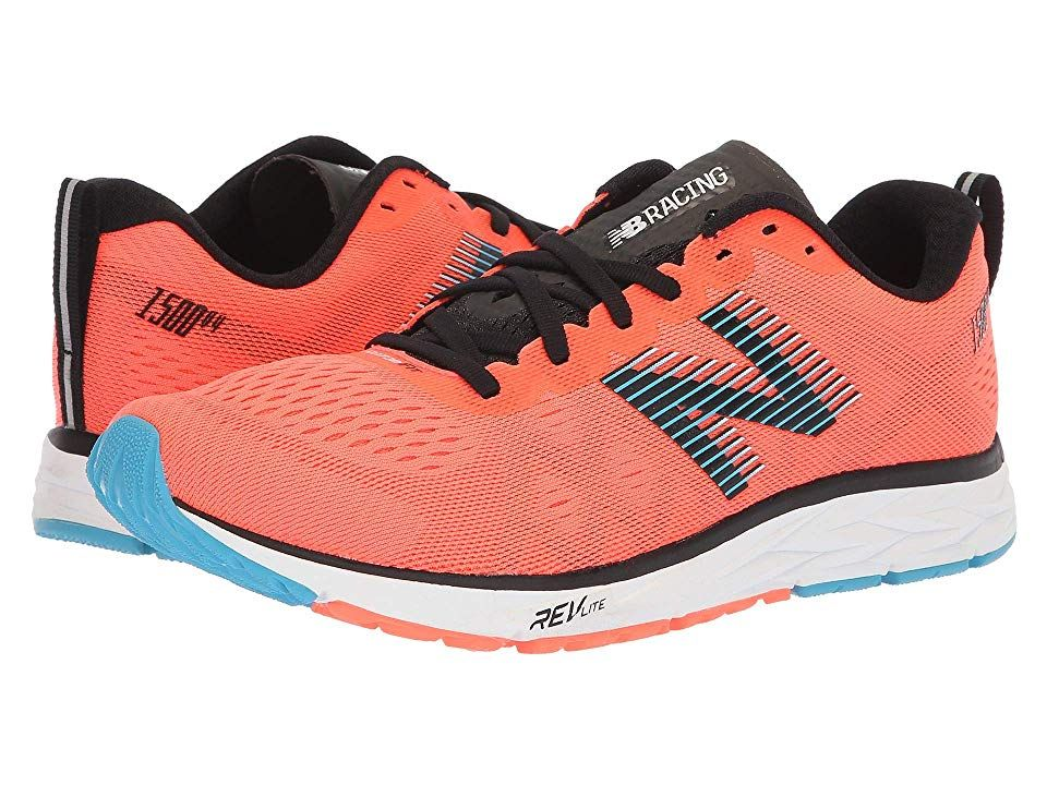New Balance 1500v4 (Dragonfly/Black) Women's Running Shoes. From a ...
