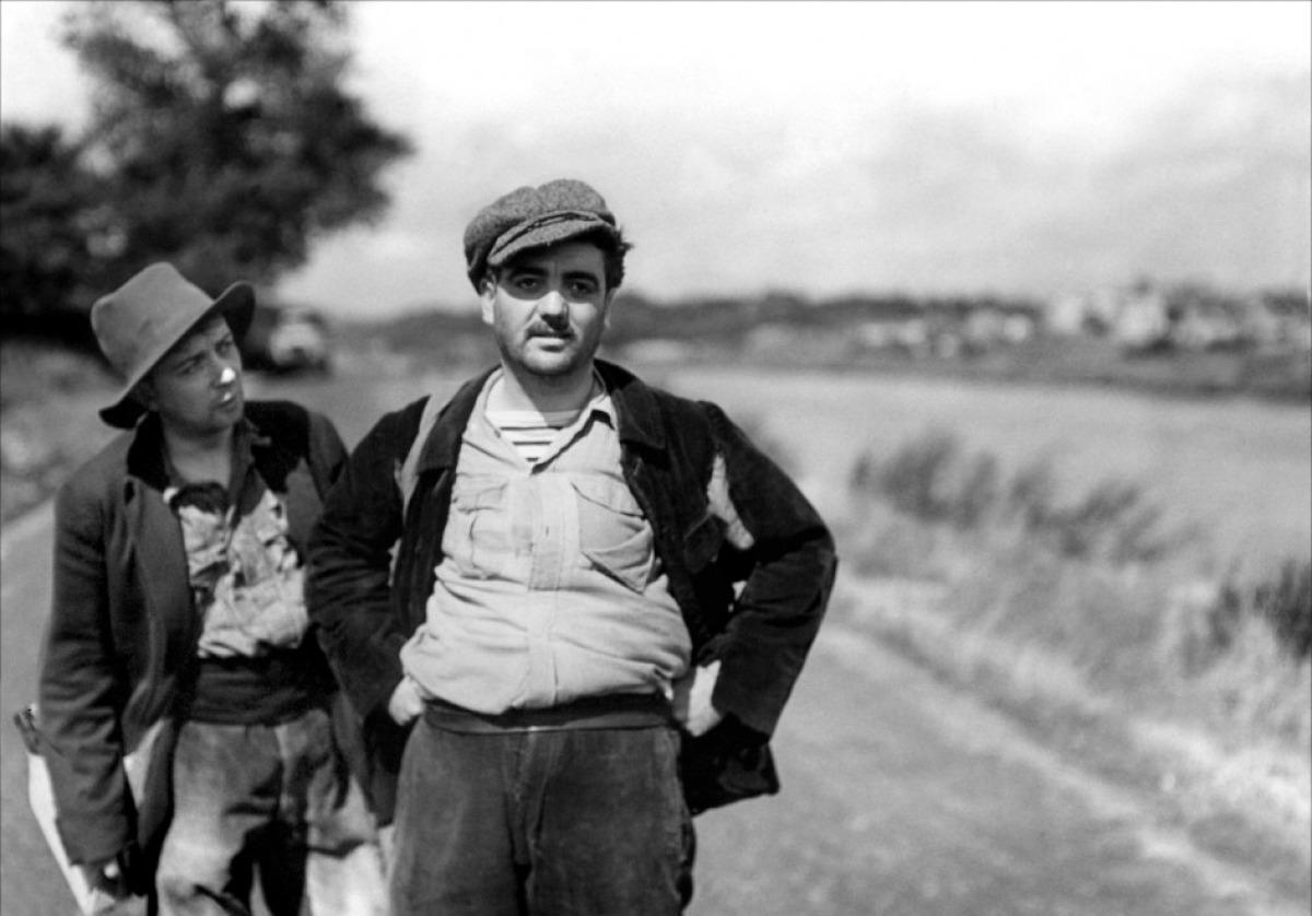 A nous la Liberté (René Clair, 1931)