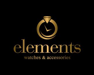 40 Best Creative Watch shop names   Creative logo, Logos ...
