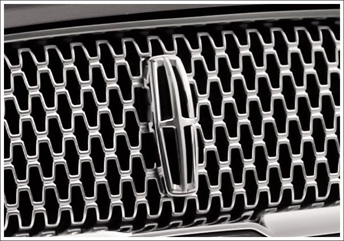 Lincoln Logo Meaning And History Latest Models World Cars Brands