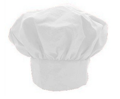 Child S Adjustable White Twill Chef S Hatdefault Title In 2021 Chefs Hat Chef Hats For Kids Hats For Cancer Patients