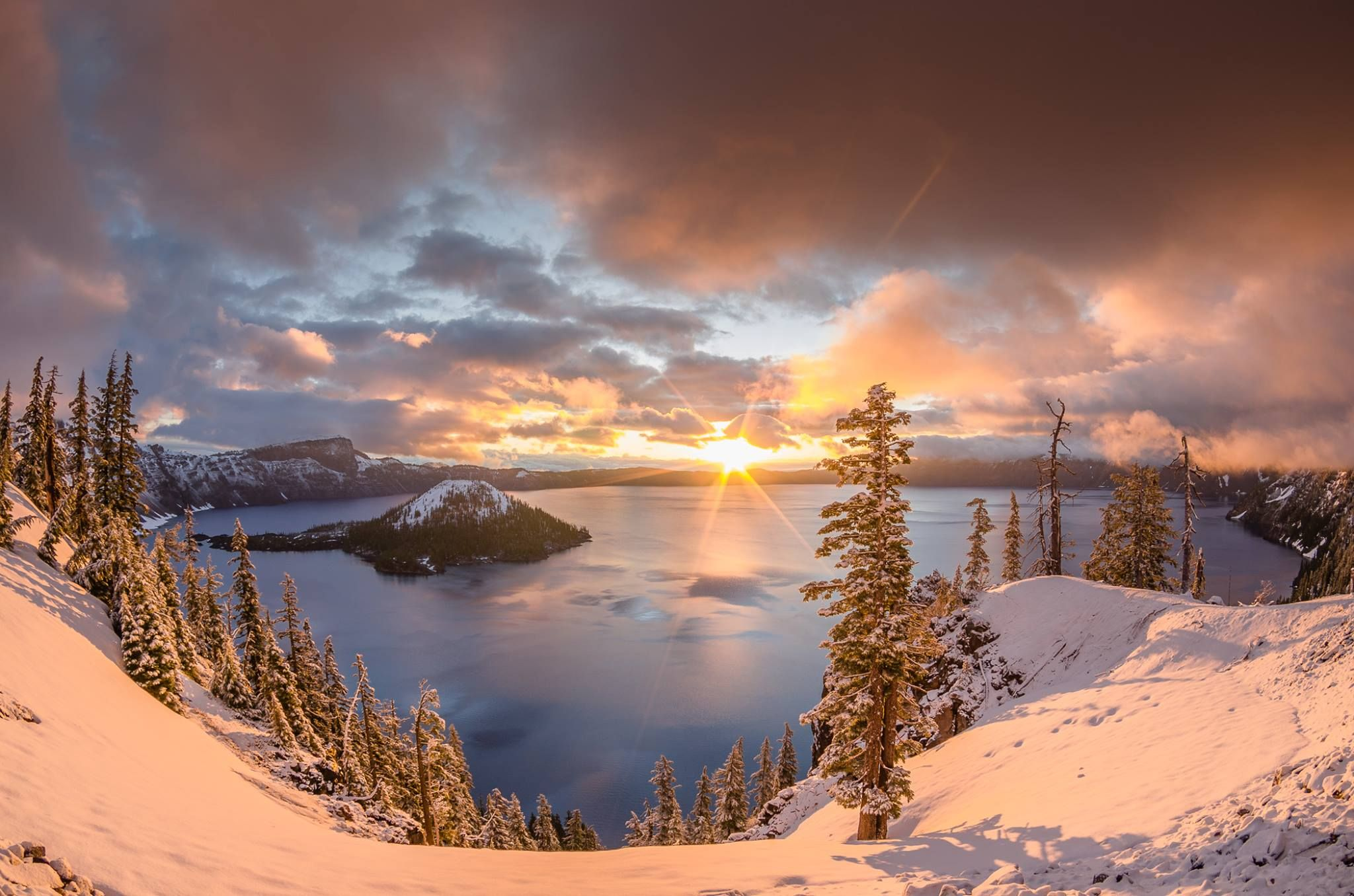 Pacific Northwest | MARK LILLY PHOTOGRAPHY