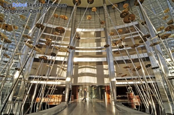 Burj Khalifa Interior Projects To Try Pinterest Projects To