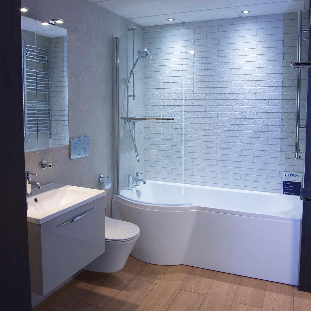 HPS Have Opened A New Showroom In Sevenoaks With Several Displays With Pura  Bathrooms Group.