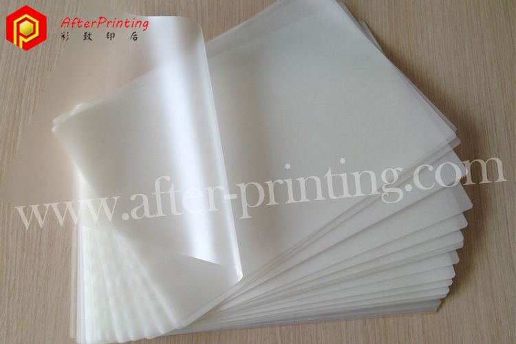 Pin On Pouch Laminating Film