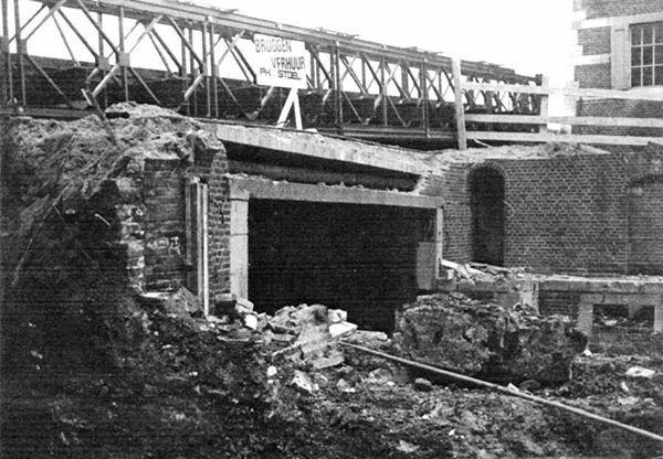 Maasboulevard 1974