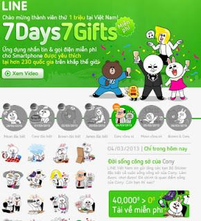 How To Download Sticker Line(Free VPN) | USA VPN and Korean