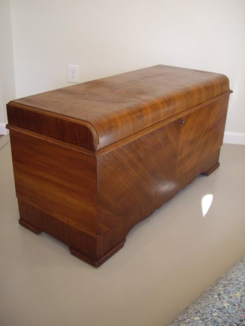 Surprising 1940S Lane Cedar Chest This Is Very Similar To The Cedar Machost Co Dining Chair Design Ideas Machostcouk