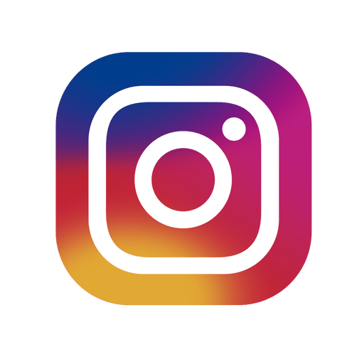 Download this Ícone Instagram colorido as a PNG, SVG, EPS or PSD ...