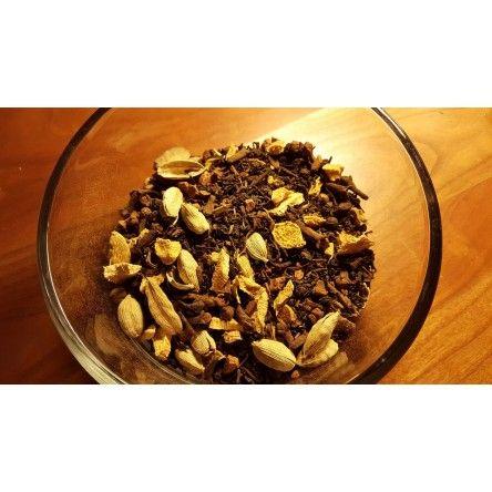 Chaï, thé indien aux épices - Nos Recettes - Spigol en