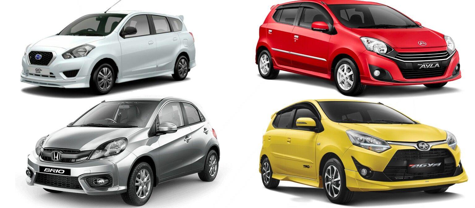 mobil murah, mobil murah indonesia, mobil lcgc (Dengan