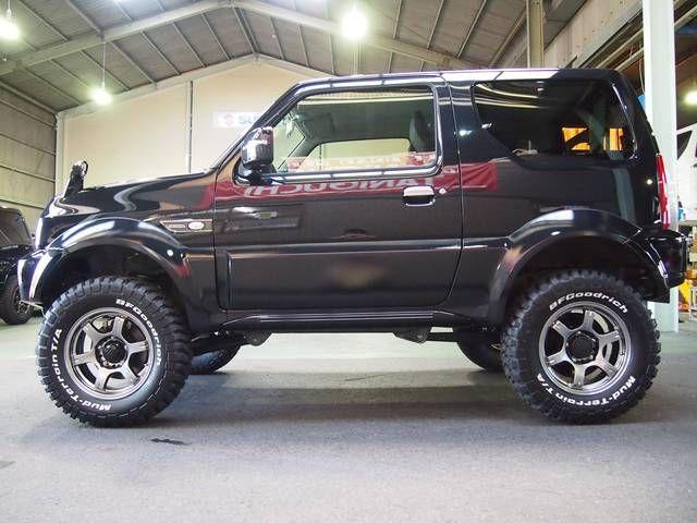 Suzuki Jimny Sierra Land Venture New Car Black M 0 Km Details Suzuki Jimny Suzuki Japanese Used Cars