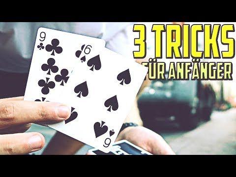 Karten Für Kartentricks