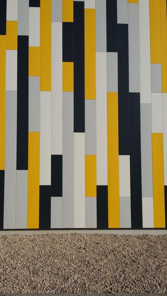 cassette rafale joris ide facade habillage de fa ade. Black Bedroom Furniture Sets. Home Design Ideas