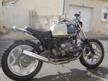 photo propose vendre moto 800 cc bmw r80 rt cafe. Black Bedroom Furniture Sets. Home Design Ideas