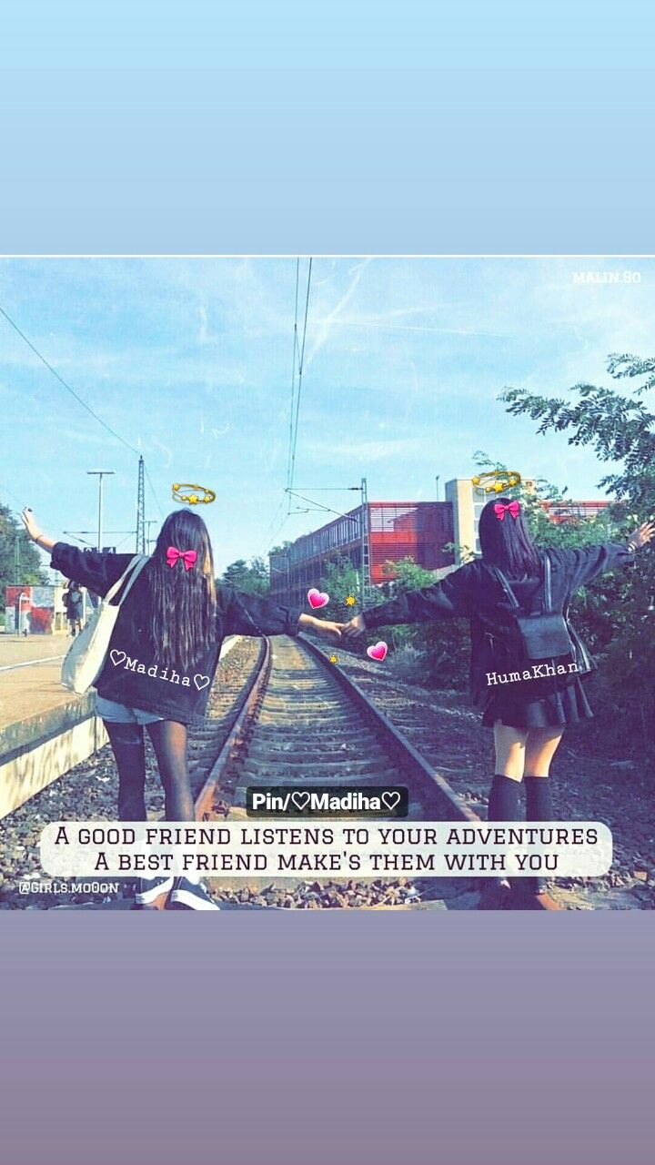 Pin by ♡Madiha♡ on Śhadow.. We are best friends, Friends