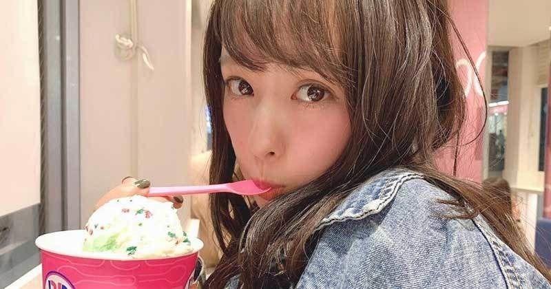 NMB48元メンバーの山田菜々は4日、自身のインスタグラムを更新 ...