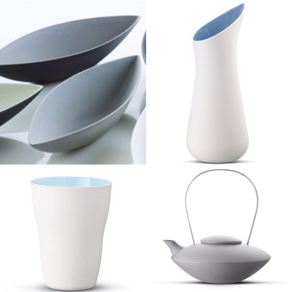 Ditte Fischer Kopenhagen Keramik